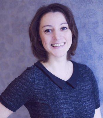 Dana Schmidt: Passformberaterin & Retouren