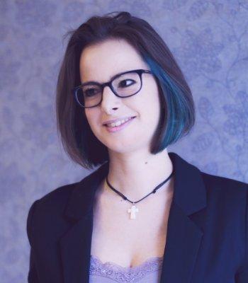 Manuela Schuchart: Passformberaterin & Assistenz im Einkauf