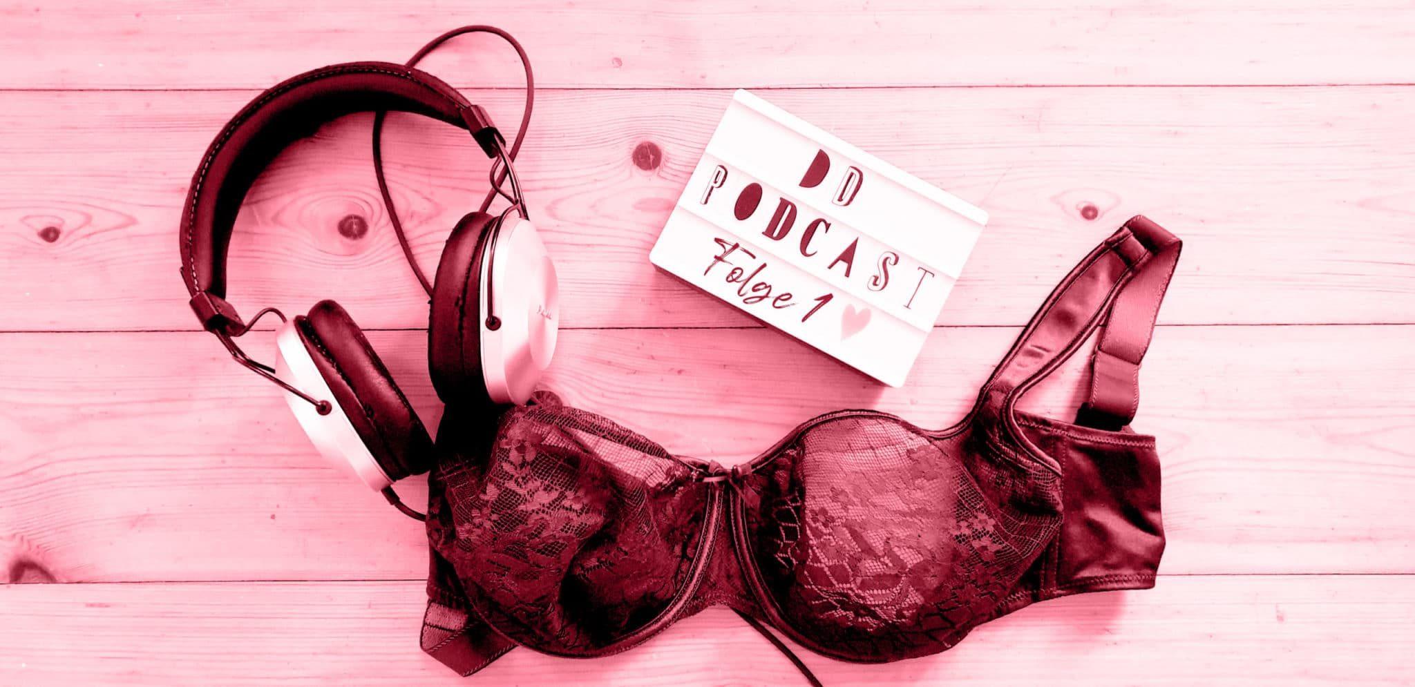 Podcastfolge 1